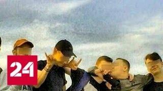 Мальчики для битья. Специальный репортаж Алисы Романовой - Россия 24