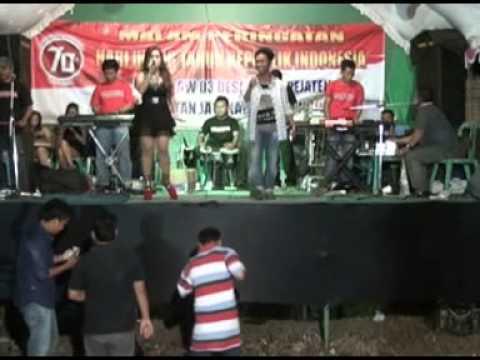 Satu hati - Om Kharisma Via V ft Riky Ardy
