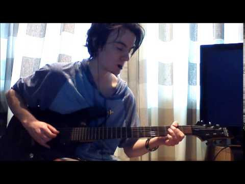 Acid Rain Guitar Cover Avenged Sevenfold