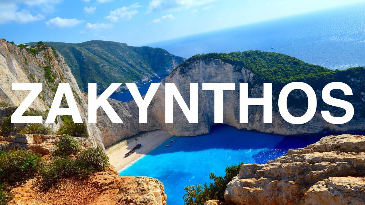 Zakynthos Auto Electrical Wiring Diagram Jtr 280z V8 Wakacje Na Grecja