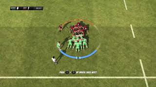 Rugby Challenge 3   PS4   Defence