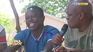 Eric Mulilo: Stand tunapocheza na Simba au Yanga mechi huwa rahisi zaidi (SOKA KIJIWENI 22/10/2018)