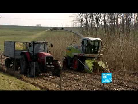 FRANCE 24 Environment - Innovative energy