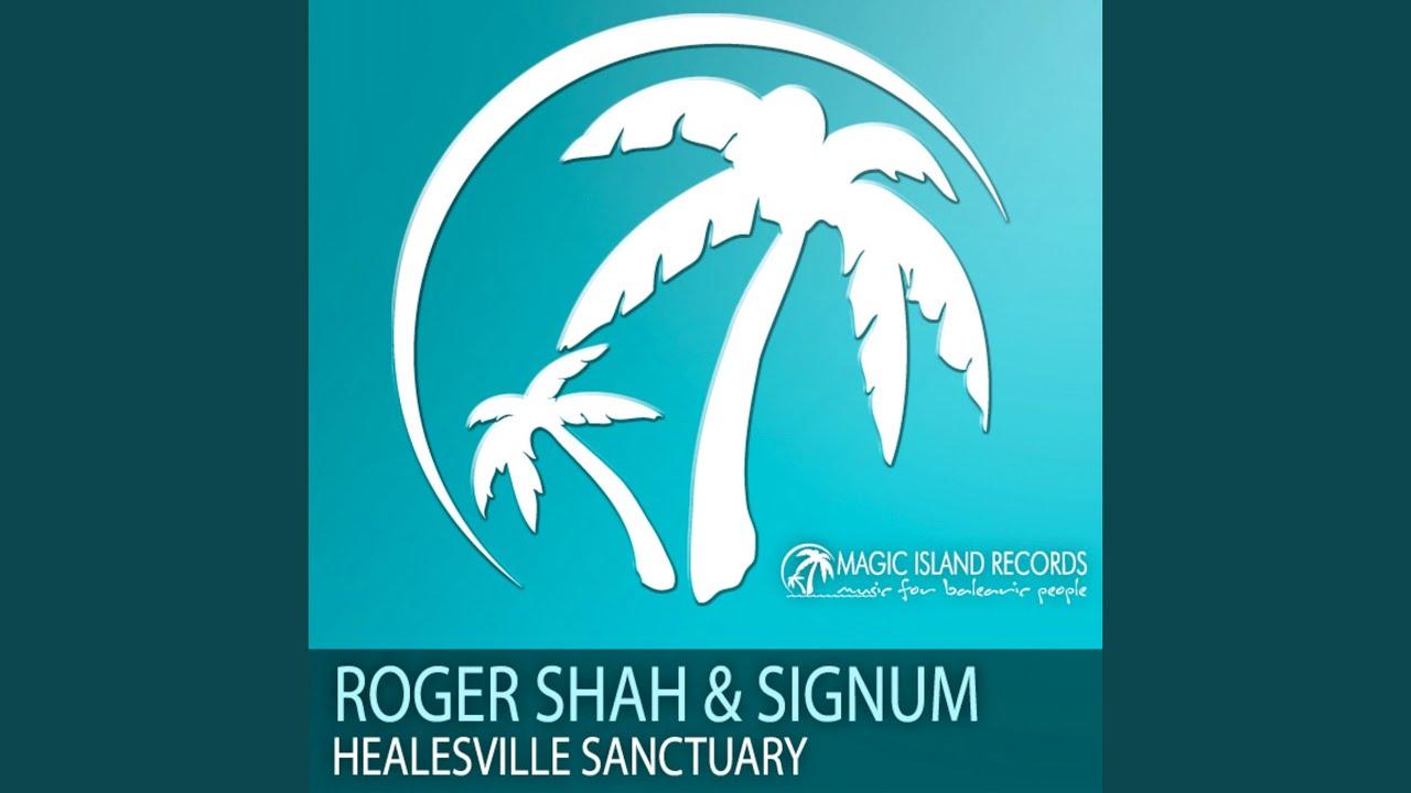 roger shah healesville sanctuary