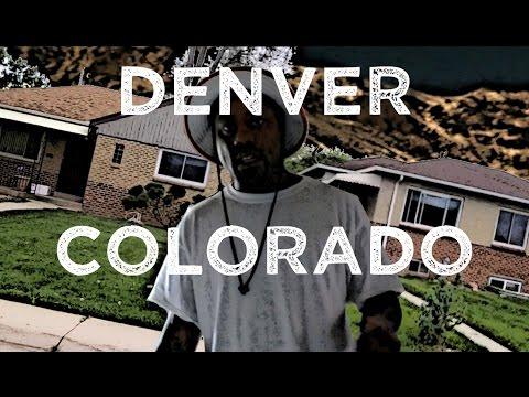 History Of Tha Streetz: Denver, CO