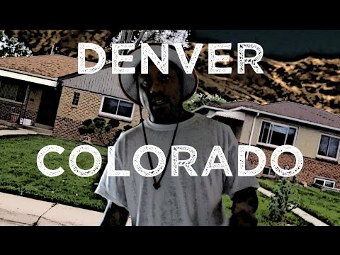 History Of Tha Streetz: Denver, CO