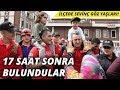 BUZ DOLU VARİLDE KALMA YARIŞMASI!! - YouTube