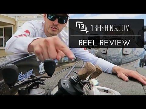 13Fishing Reel Review