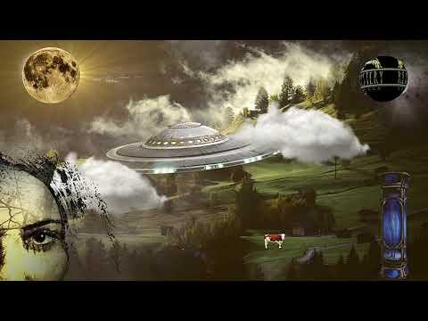 Eine UFO Entführung im Deutschsprachigem Raum?