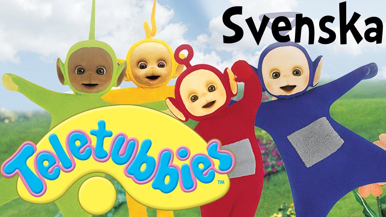 Tubbies Svenska