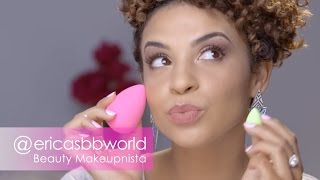 5 unique ways to use the original beautyblender