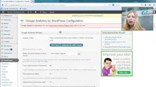WordPress - Google Analytics-plugin installeren