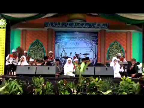 Jamus Al Faruq Bambangwetan Riyadlatul Ulum Youtube