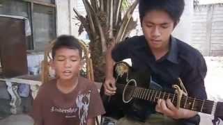Dance With My Father - incredible acoustic cover by a young boy