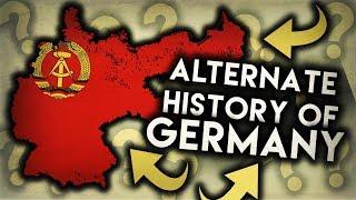 Alternate History of Germany: (1525-2018)