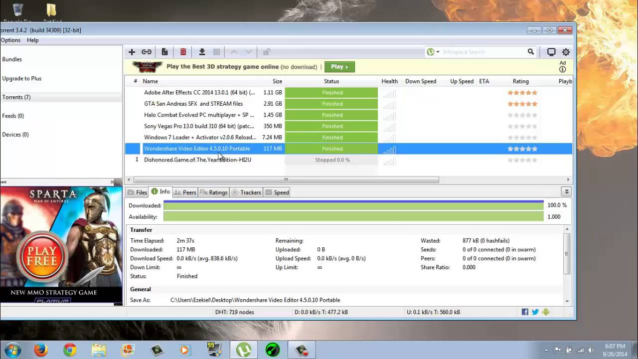 Avs video editor 8. 1. 1. 311 и активация « скачать бесплатно + торрент.