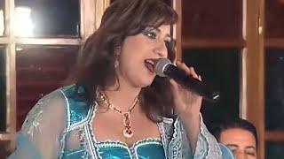 STATIA, CHANTEUSE MAROCAINE - Moroccan singer female