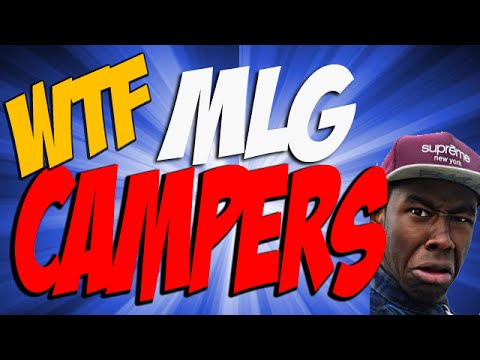 Stop Hating on Campers: MLG Professional Call Of Duty Players Are CAMPERS