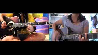 Beside You - 5 Seconds of Summer (Guitar Cover)