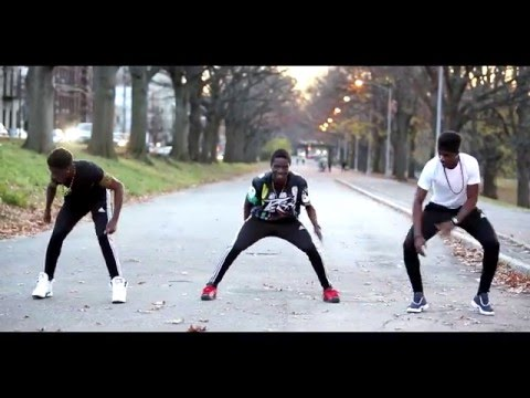 Gasmilla - Telemo (Dance Video LBE)