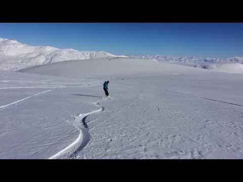 Extreme sports Kayseri solo ..