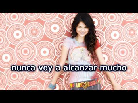 Selena Gomez Tell Me Something I Don´t Know Letra En Español