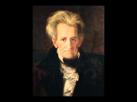 How Andrew Jackson Killed The Federal Reserve