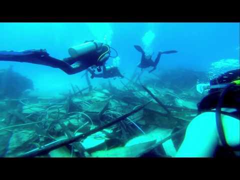 Diving KP Akwanauta