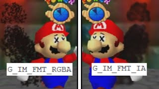 Nintendo's Mistake in Suṗer Mario 64