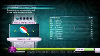 Fifa Euro 2012 - All Teams Rosters