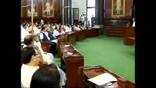 PM Modi at the BJP Parliamentary Party meeting