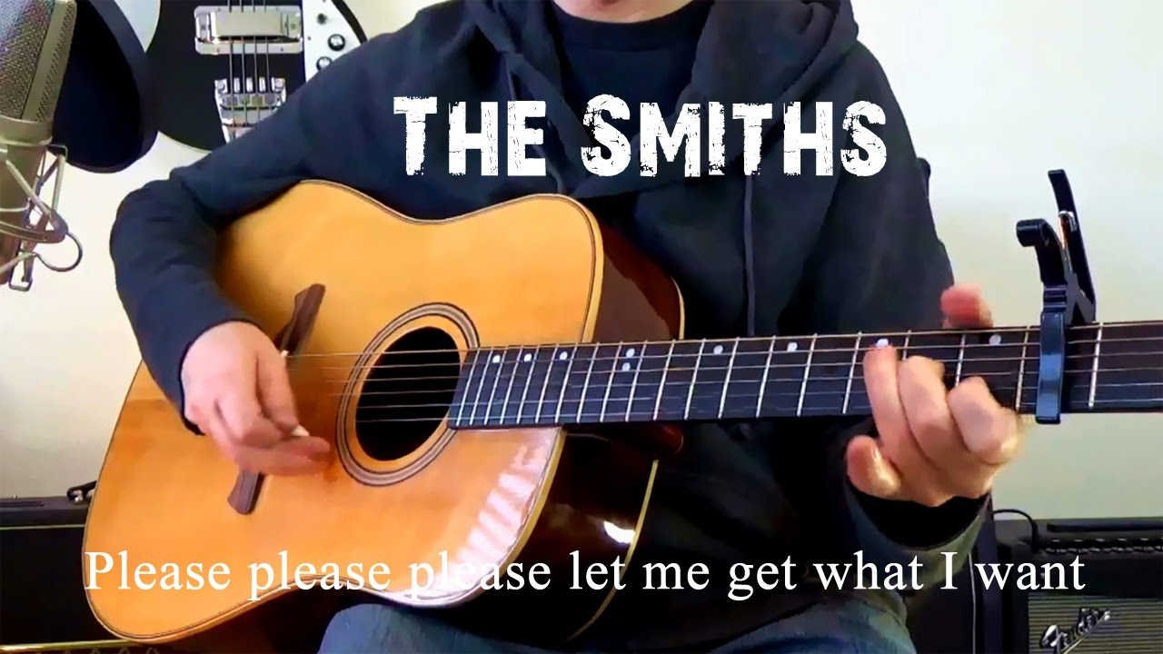 The Smiths   Please Please Please Let Me Get What I Want
