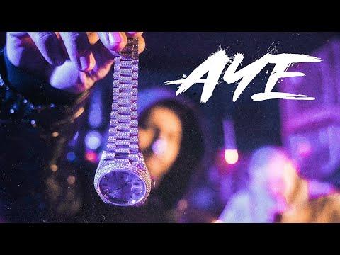 MOIS x MAESTRO - AYE (prod. by HNDRX x Chryziz)