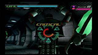 Maken X - Blademaster Route (Part 3, Lawful Ending)