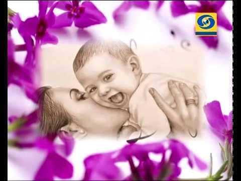 DD Sahyadri - Mothers Day Special - 13 May 2018 - जागतिक मातृदिन विशेष कार्यक्रम