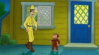 好奇的喬治 🐵Curious George Chinese 🐵好奇猴喬治和隱形的聲音🐵第1季 🐵动画片 🐵卡通 🐵动画 🐵Cartoon 🐵Animation