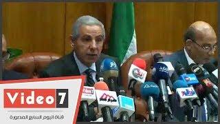 وزير الصناعة: الرئيس وافق على رعاية مهرجان التمور الثالث فى سيوة