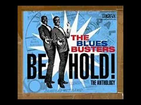 the blues busters - soon you'll be gone