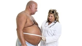 Obesity & Your Waist Circumference | Obesity