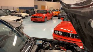 16-Owner: 1988 BMW M3 Condition Report - EAG Repeat Visitor