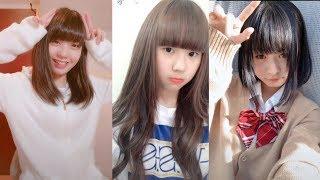 KAWAII / CUTE  Japanese Teens videos #1 😍😍