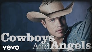 Dustin Lynch Cowboys and Angels.mp3