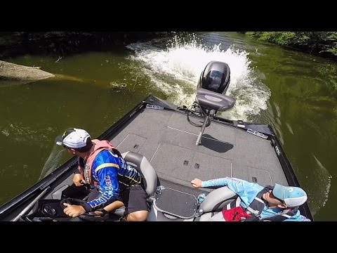 Winning Secrets with John Cox on Wheeler Lake