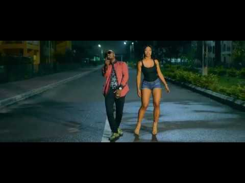 Dj Boogie Black feat. Anita Mwarabu - Tika Zoubida (Remix)