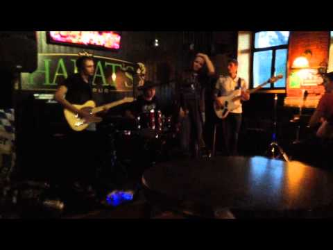 Twin Peaks cover-band - Begin (cover Madcon)