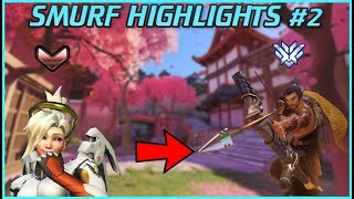 Some Games Are Uncarryable... TEAM KILL THINGS PLEASE! (Smurf Highlights #2)