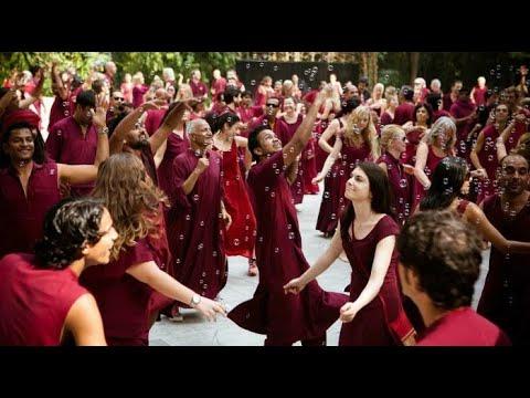 OSHO: The Silent Explosion - Osho International Meditation Resort ki sair