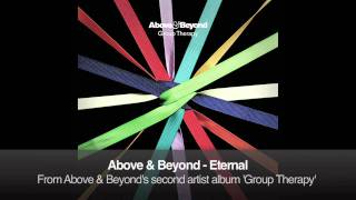Above & Beyond - Eternal