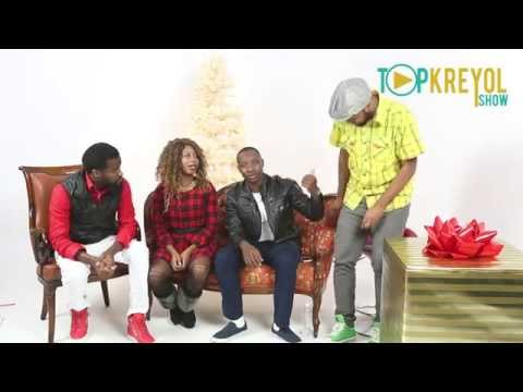 What's your Christmas favorite moments? TopKreyol Show - Special Christmas 2014 Ep9