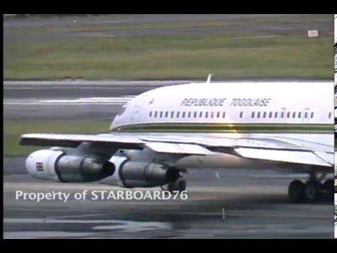 Boeing 707 - the Original Global Jetliner Part 2